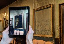 Photo of La app de Etsy permite previsualizar los cuadros en tu pared mediante AR
