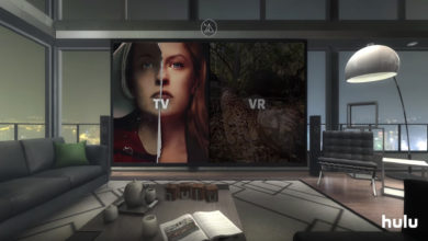 Photo of Hulu cierra su aplicación de realidad virtual.