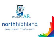 Photo of ImagineAR se asocia con North Highland