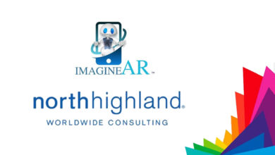 Photo of ImagineAR se asocia con North Highland