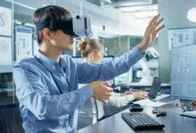 Photo of La formación de empleados en VR es 4 veces más rápida