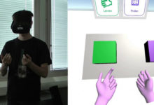 Photo of Lenguaje de signos con Oculus Quest