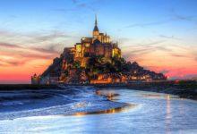 Photo of Mont Saint Michel en Realidad Mixta gracias a Microsoft