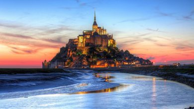 Photo of Mont Saint Michel en Realidad Mixta gracias a Microsoft