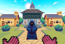 Photo of Pixel Ripped 1995 recibe la actualización Ultimate Challenge