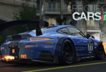 Photo of Project CARS 3 tendrá soporte para VR