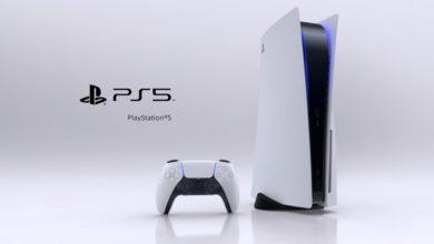 Photo of Se muestra el diseño final de PlayStation 5 y posibles juegos para PSVR2