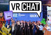 Photo of VR Awards 2020 serán virtuales y organizados por VRChat