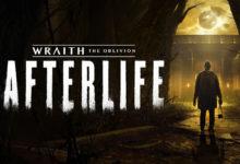 Photo of Wraith: The Oblivion, el nuevo juego de Fast Travel Games
