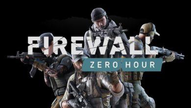 Photo of Firewall: Zero Hour también recibirá mejoras en Playstation 5