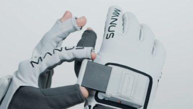Photo of Manus VR lanza una nueva serie de dispositivos hápticos