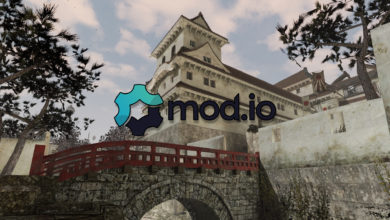 Photo of mod.io abre las puertas a la realidad virtual