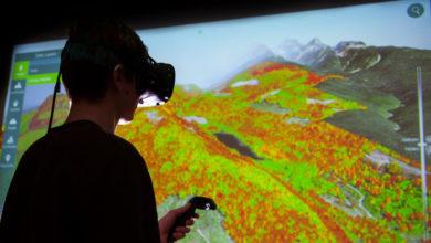 Photo of Endesa incorpora gafas de realidad mixta en su campaña de protección de bosques de Cataluña