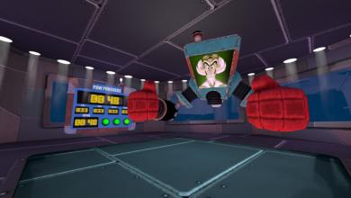 Photo of Escape Room Dr. Crumb's School for Disobedient Pets: VR con un actor en vivo