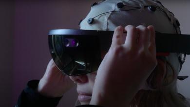 Photo of Gafas de realidad mixta capaces de leer las emociones