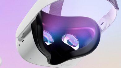 Photo of Oculus Quest 2: Filtradas nuevas imágenes