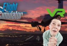 Photo of Flight Simulator 2020 VR: ¿Otro rumor?