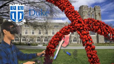 Photo of Flujo sanguíneo en realidad virtual: La cirugía cardiovascular se moderniza.