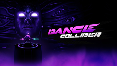 Photo of Se aproxima el lanzamiento de Dance Collider en PSVR