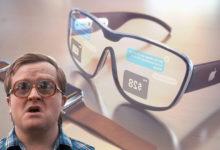 Photo of Las gafas AR de Apple serán más gruesas.