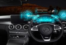 Photo of Mercedes Clase S:  Navegación AR y seguimiento ocular en 3D