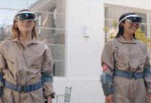Photo of Nueva patente de Sony: Un visor de Realidad Aumentada
