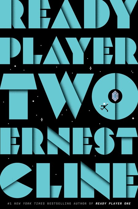 Nuevo Libro Ready Player Two