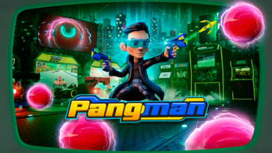 Photo of PangMan VR: El arcade Pang! adaptado a la realidad virtual