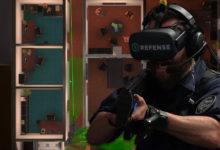 Photo of Policía Virtual: Entrenamiento en VR para fuerzas de seguridad.