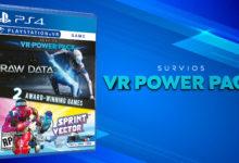 Photo of Survios VR Power Pack llega a PSVR el 11 de Septiembre