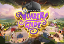 Photo of Wonderglade llega a nuestras Oculus Quest.