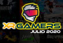 Photo of Juegos de Realidad Virtual – Julio 2020