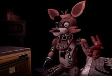 Photo of Five Nights at Freddy's VR: Help Wanted ya está disponible en Oculus Quest
