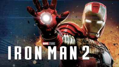 Photo of Iron Man VR 2 podría llegar a Playstation VR
