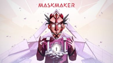 Photo of MaskMaker llegará el 20 de Abril a PSVR y PCVR