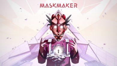 Photo of Primer tráiler de Maskmaker de los creadores de A Fisherman's Tail