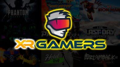 Photo of Nace XR Gamers: Un podcast de Distrito XR centrado en videojuegos de VR