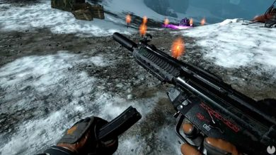 Photo of Frostpoint VR: Proving Grounds acepta inscripciones para su primera beta cerrada