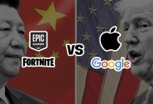 Photo of Apple contra Epic Games: La guerra fría 2.0