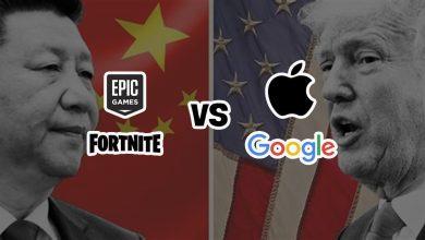 Photo of Apple contra Epic Games: La guerra fría 2.0