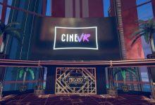 Photo of CINEVR la app de cine virtual llegará a PSVR