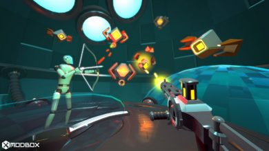 Photo of Modbox: Un editor de videojuegos en realidad virtual