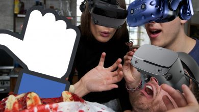 Photo of Oculus ha muerto, larga vida a Facebook