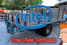 Photo of Free View Synthesis de Intel Labs: ¿Revolución o humo?