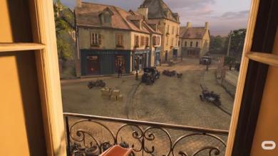 Photo of Detallados los modos multijugador de Medal of Honor: Above