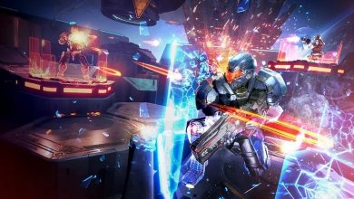 Photo of La Beta de Mortal Blitz: Combat Arena para PSVR ya está disponible