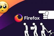 Photo of Mozilla Corporation despide a 250 empleados y cierra la división de XR.