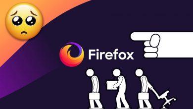 Photo of Mozilla Corporation despide a 250 empleados y cierra la división de XR