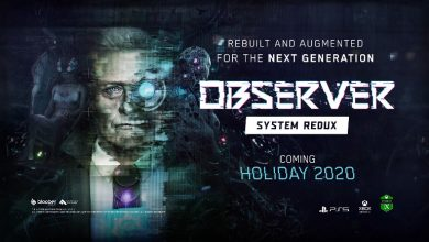 Photo of ¿Observer System Redux será compatible con PSVR?