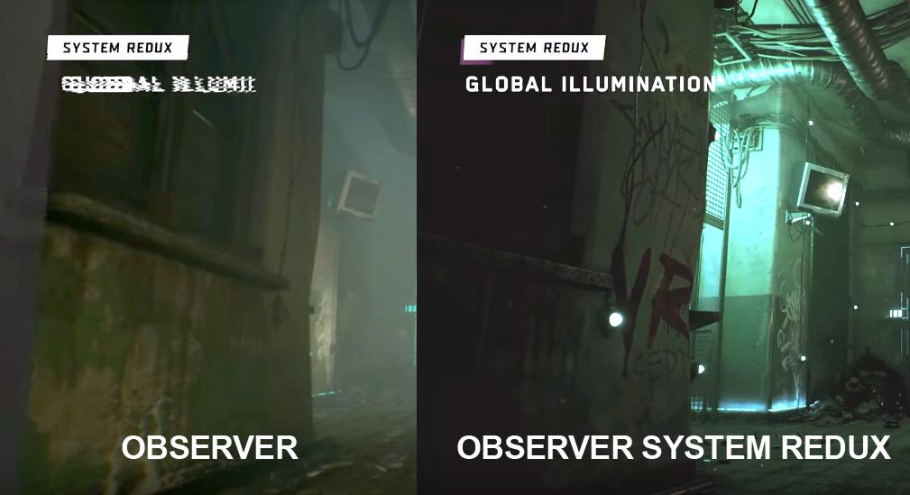 Observer VR